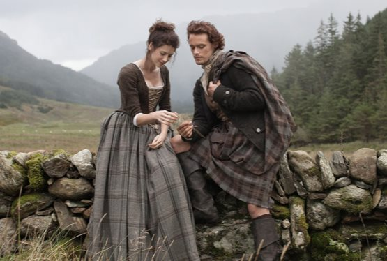 Starz Renews Outlander for Seasons 5 and 6