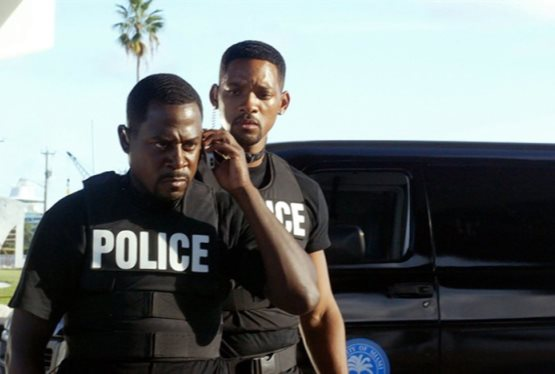 Bad Boys 3 Slated for January 2020 Release