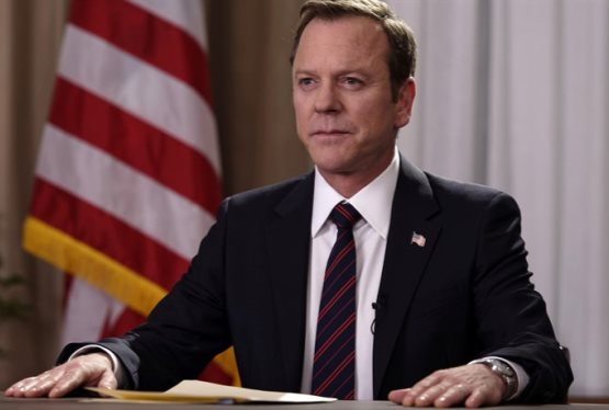 Designated Survivor Canceled After Two Seasons