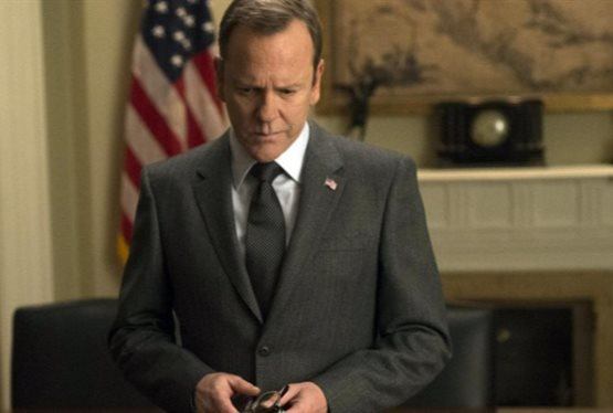 Designated Survivor Could See Revival on Netflix