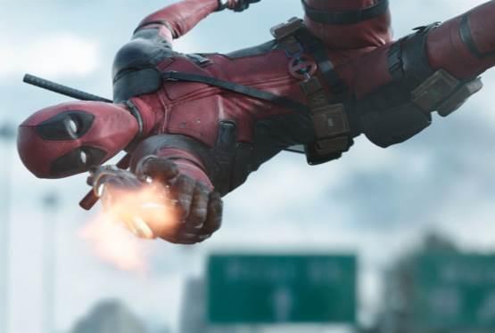Deadpool 2 Post-credits Hitler Scene Cut