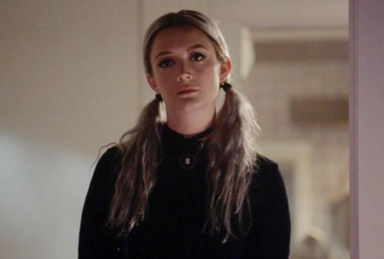 Billie Lourd Set to Return to American Horror Story