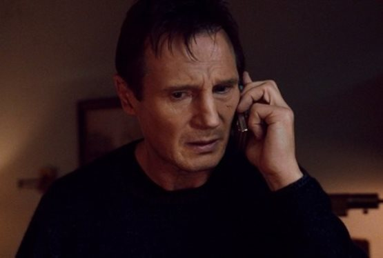 Liam Neeson to Join Men in Black Spinoff