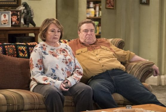 ABC Cancels Roseanne After Racist Tweet