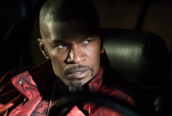 Jamie Foxx Signs on for Spawn Reboot