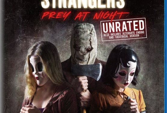 Win a Copy of THE STRANGERS: PREY AT NIGHT From FlickDirect and Universal Pictures