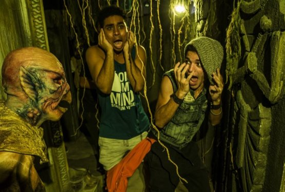 Universal Orlando Halloween Horror Nights Adds 10th Haunted House