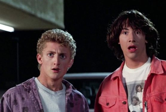 Bill & Ted Face the Music to Begin Production January 2019