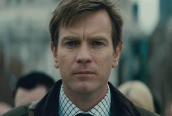 Ewan McGregor To Play Doctor Sleep's Danny Torrance