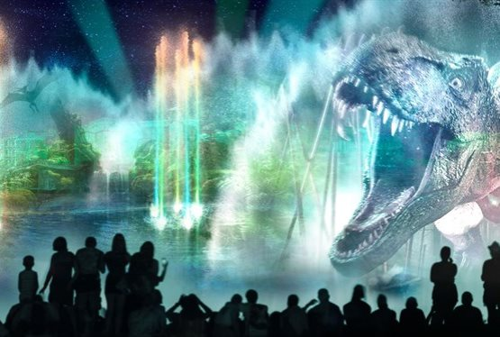 Universal Orlando Announces a New Nighttime Spectacular - Cinematic Celebration