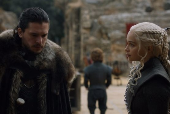 Game of Thrones and Westworld Not Appearing at San Diego Comic-Con