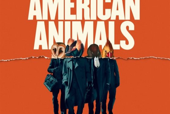 Can You Plan The Perfect Heist?  They Thought They Could...Win passes to see American Animals In Select Theaters