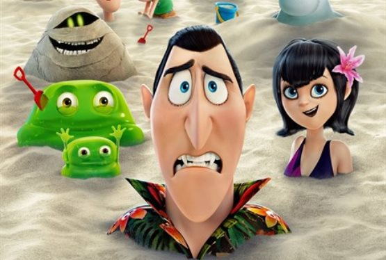 Amazon Prime Members Get Advance Screenings to Hotel Transylvania 3: Summer Vacation