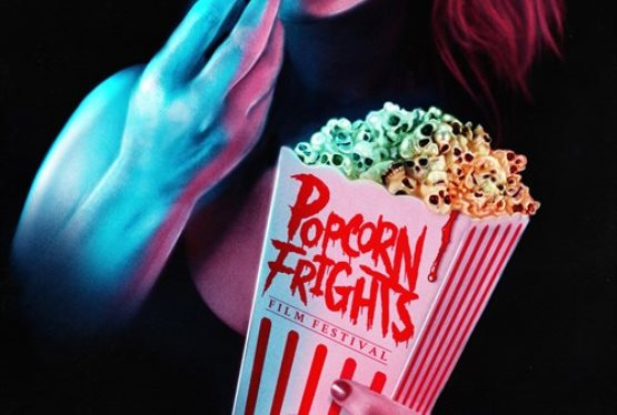The 4th Annual Popcorn Frights Film Festival Hits Fort Lauderdale, Florida With A Bloody Splash From August 10-16, 2018