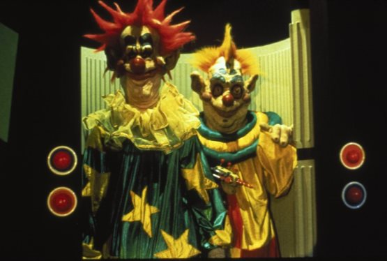 Killer Klowns from Outer Space and Revenge of Chucky Coming to Halloween Horror Nights