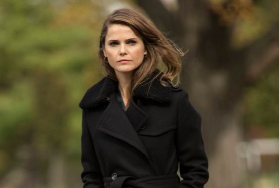 Keri Russell to Join Star Wars Cast