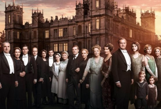 Downton Abbey Film Production Begins this Summer