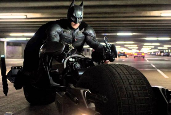 Imax to Release The Dark Knight for 10th Anniversary