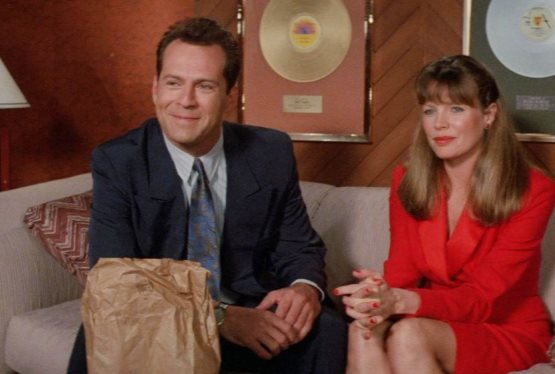 1987's Blind Date Being Remade by Sony