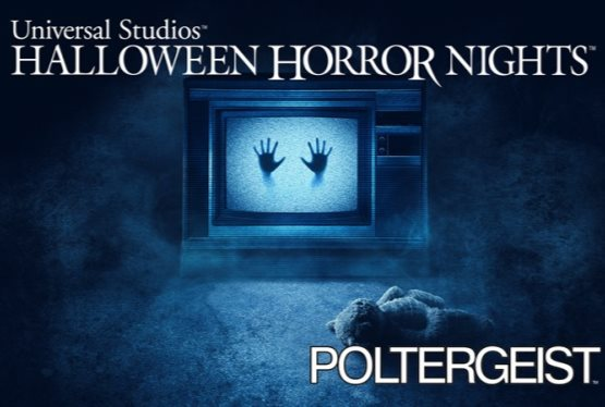 All New Poltergeist Maze Coming to Universal's Halloween Horror Nights