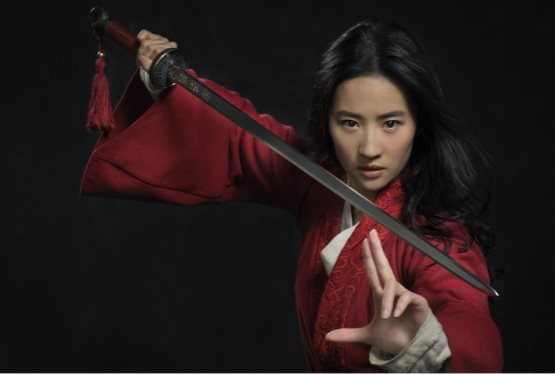 Production Begins for Disney's Live-Action Mulan