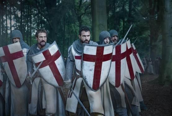 Mark Hamill to Join Knightfall for Second Season