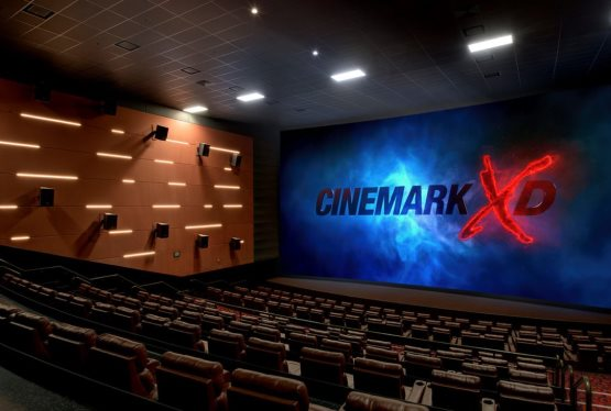 Cinemark Heading to Universal's CityWalk