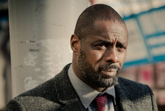 Idris Elba Won't Be Playing Bond in Next Film