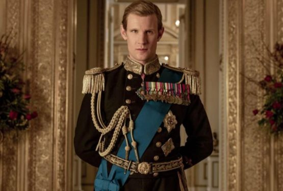 The Crown Star Matt Smith Joins Cast of Star Wars: Episode IX
