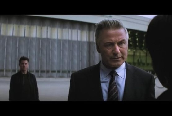 Alec Baldwin Pulls Out of Joker Film