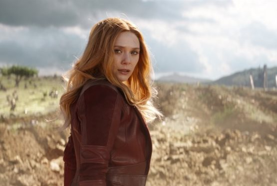 Scarlet Witch and Loki to Get Their Own Series
