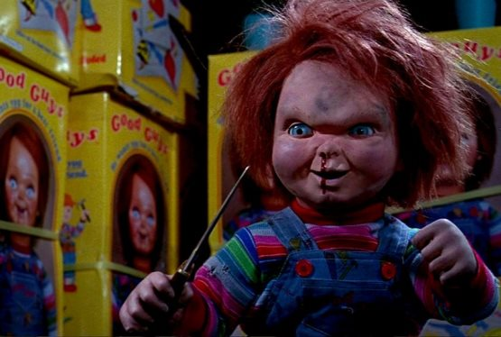 MGM and Orion Begin Production on Child's Play