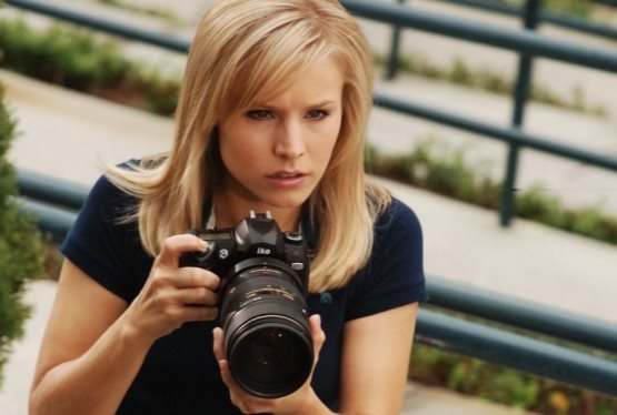 New Veronica Mars Episodes Ordered by Hulu