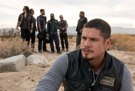 Mayans M.C.Renewed for Second Season