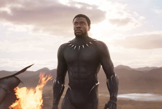 Ryan Coogler Set to Return for Black Panther 2