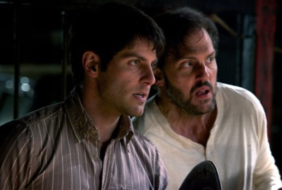 Grimm Spinoff in the Works at NBC