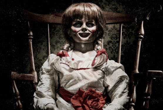 Katie Sarife Cast in Upcoming Annabelle Film