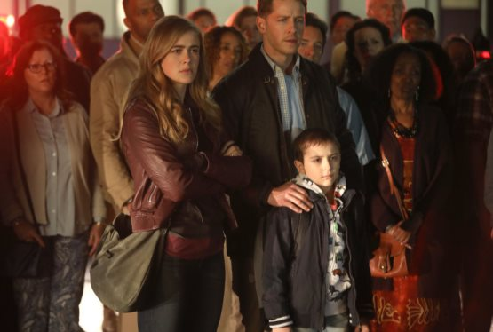 NBC's Manifest Extended for Three More Episodes