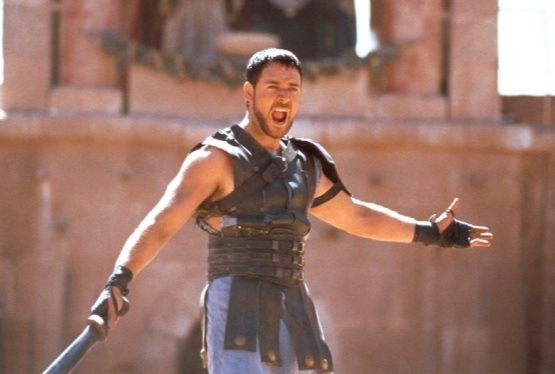 Ridley Scott Moving Forward with Gladiator 2