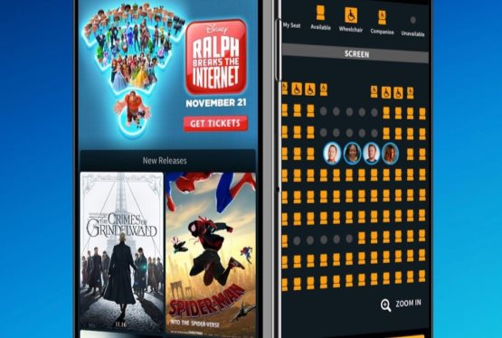 Atom Tickets and Disney Movie Rewards Join Forces