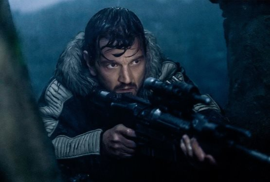 Disney Announces New Rogue One Series for Disney + Streaming Service