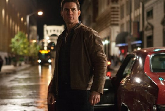 Jack Reacher Series Heading to TV