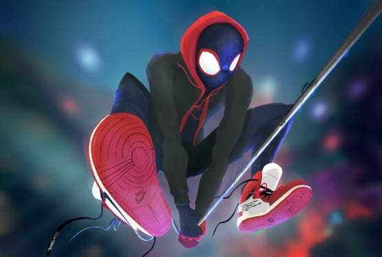 Spider-Man: Into the Spider-Verse Sequel Already in the Works