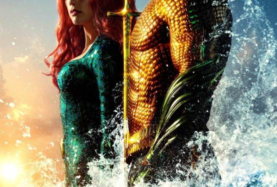 Win Complimentary Passes For Two To An Advance Screening of Warner Bros. AQUAMAN