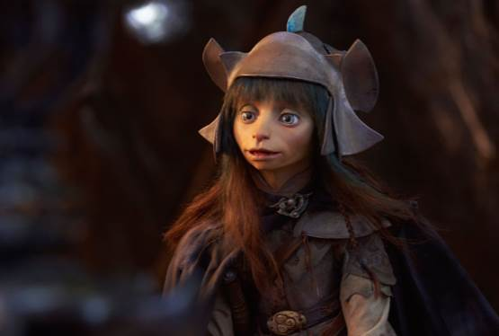 Voice Cast Announced for Dark Crystal: Age of Resistance