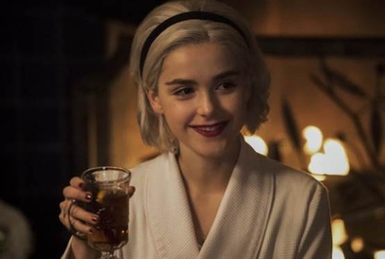 Chilling Adventures of Sabrina Gets Additional Episode Order