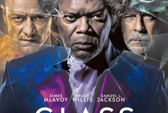 Win Complimentary Passes For Two To An Advance Screening of Universal Pictures' GLASS