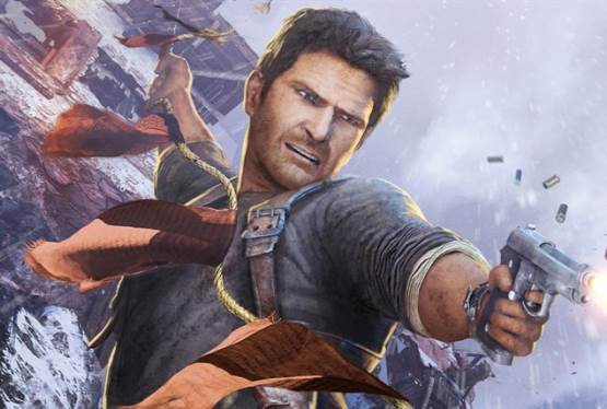 Sony Moving Forward with Uncharted Film Adaptation