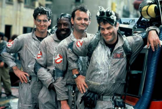 Jason Reitman to Direct Next Ghostbusters Film