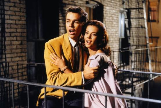 Steven Spielberg's West Side Story Has Been Cast